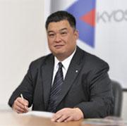 President: Kazuto Kojima